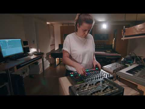 Roland TR-8S Berlin Sessions: Steffi