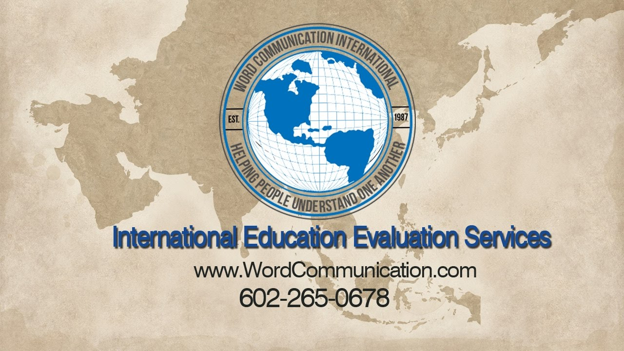 foreign high school diploma evaluation international credit  foreign high school diploma evaluation international credit translation service