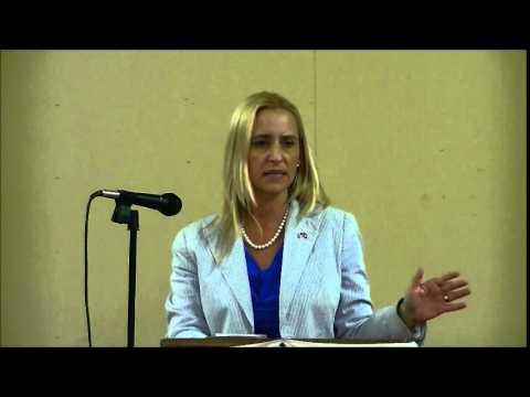 Attorney General Addresses Garland County GOP