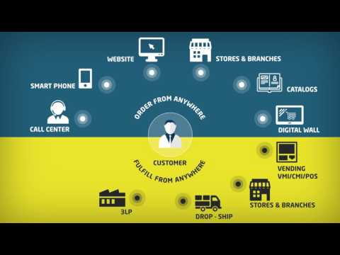 5 considerations for e-commerce and omnichannel distribution