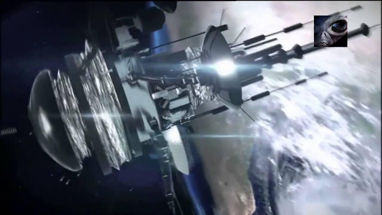 Hangar 1 Archivos extraterrestres 2x07 Ya Disponible