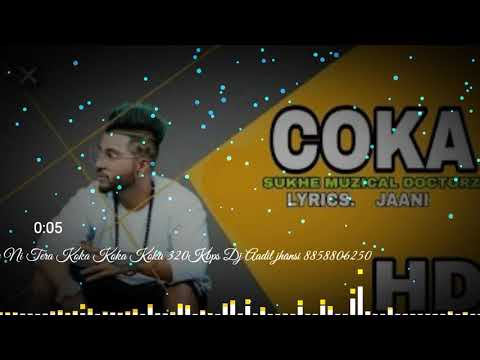 Haye Ni Tera Koka Koka Remix DJ Aadil Jhansi