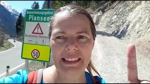 VLOG Rundtour um den Heiterwanger See und den Plansee 🏞
