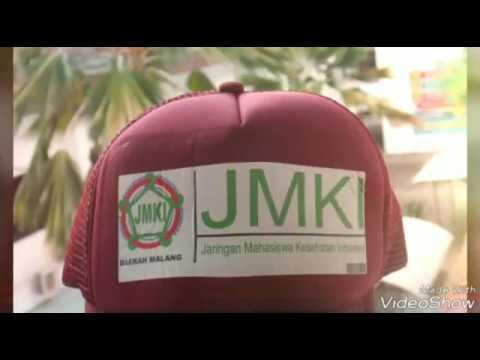 #MARS Jaringan Mahasiswa Kesehatan Indonesia (JMKI)