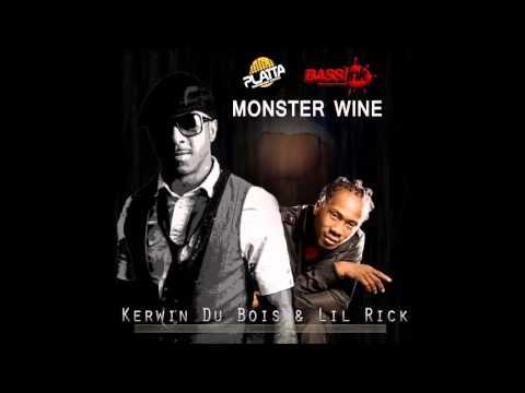 Kerwin Du Bois ft  Lil Rick - Monster Winer (The Andrew Denny Remix)