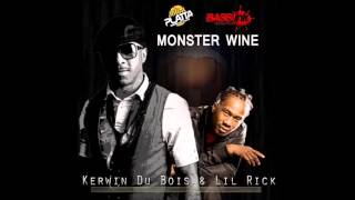 Kerwin Du Bois ft  Lil Rick - Monster Winer (The Andrew Denny Remix)