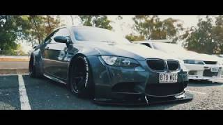 WIDEBODY BMW E92 M3 | LIBERTY WALK