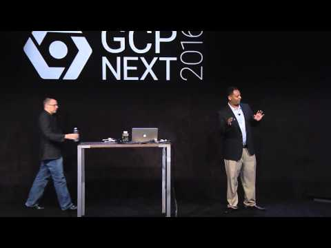 SOLUTIONS SHOWCASE - Feeding 10 billion people with cloud-scale compute & analytics