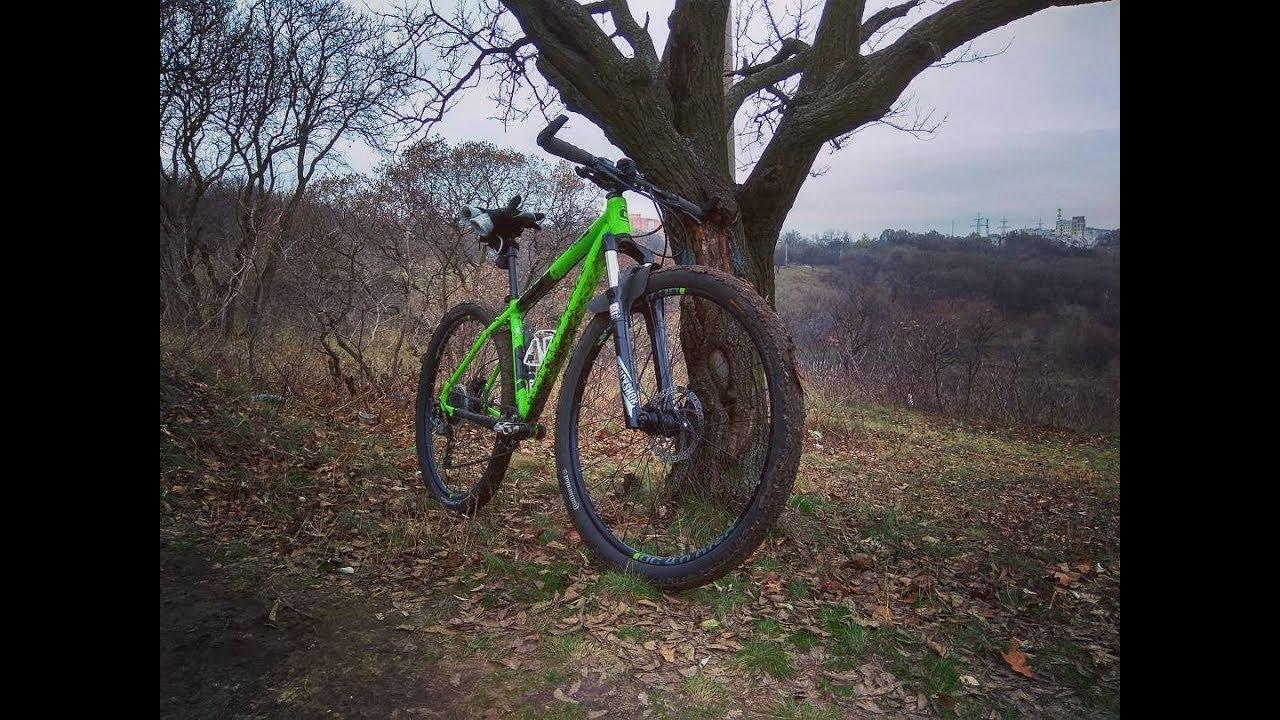 82fa9e7b87a Cannondale Trail 4 29er mtb - Trail Ride - YouTube cannondale trail 4 29  slate blue