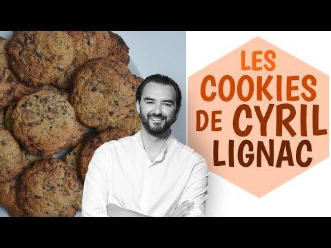 je-teste-une-recette-de-cyril-lignac-|-la-vie-en-rousse
