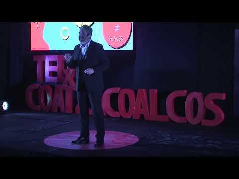 Talentos Perdidos   Pedro Eloy Rodríguez   TEDxCoatzacoalcos