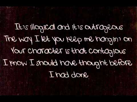Kate Voegele - No good Lyrics