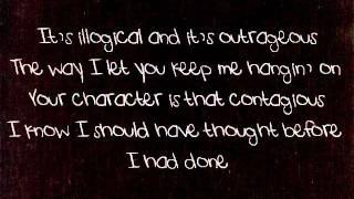 Kate Voegele - No good Lyrics