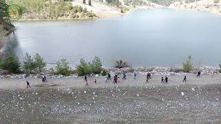 Gambar cover Gizemli Rotalar Doğa Sporları ve Gezi Kulübü Tanıtım Videosu / Drone Çekimi / Teaser / Doğa'ya Kaçış