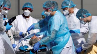 Covid-19 : 643 décès en 24 h en France, nouvelle baisse du nombre de patients en réanimation