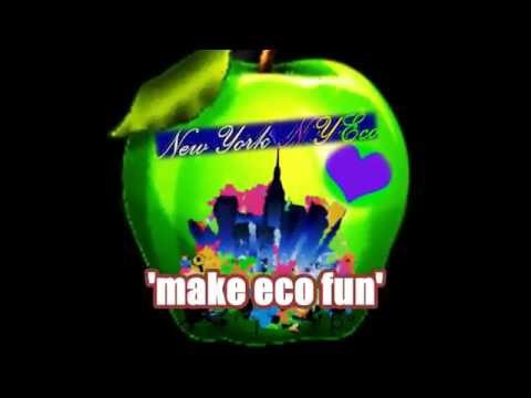 #MARKETING #NY #ECO #SWD #GREEN2STAY New York N.Y Eco.Com -The Website With A Heart !'