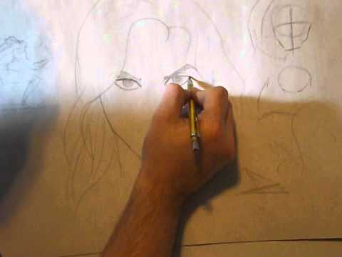 Scribble Drawing Process : Drawing with toddlers