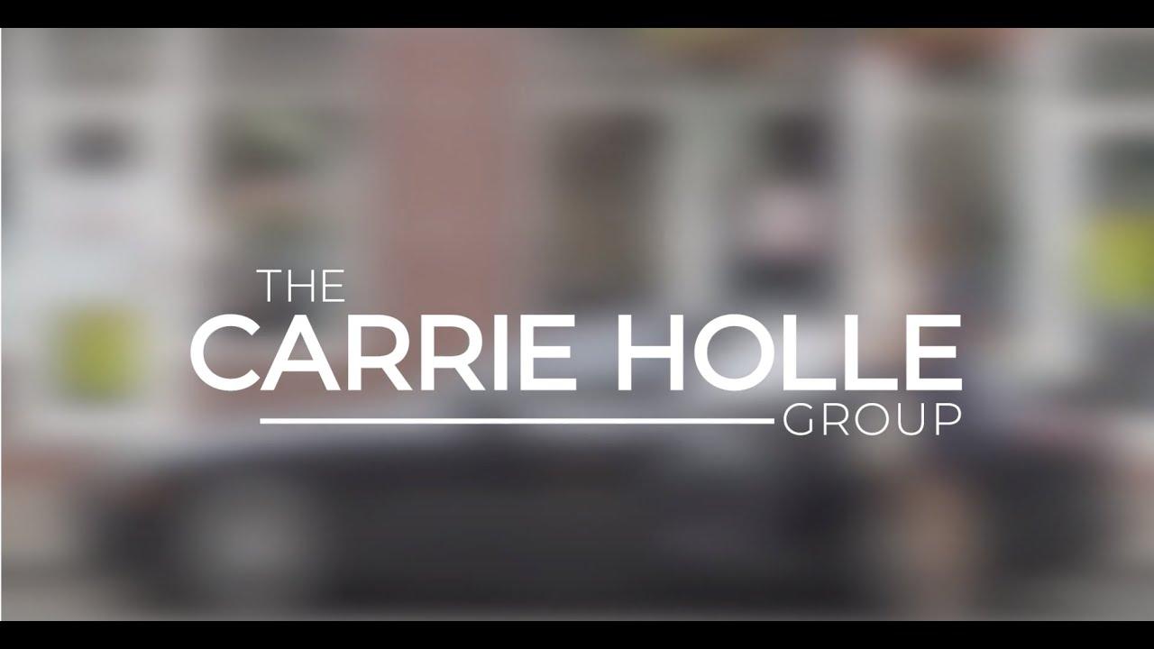 Meet Carrie Holle