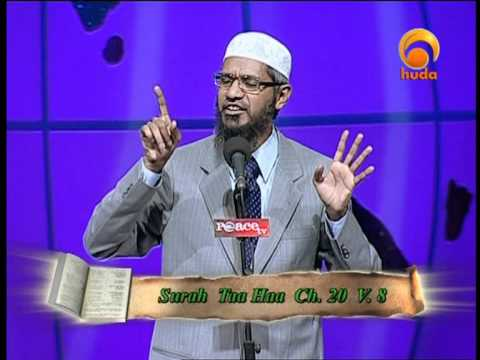 Hindu Lady Converted To Islam In Dr Zakir Naik Public Lecture Travel Video