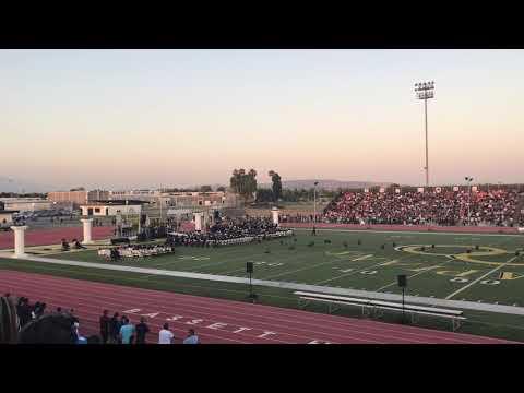 Bassett High School 2018 Band - The Incredibles
