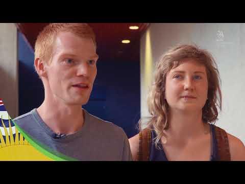 Skills Canada: Turf Wars! Episode 1