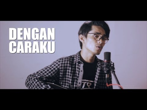 Arsy Widianto ft. Brisia Jodie - Dengan Caraku (Cover By Tereza) Mp3