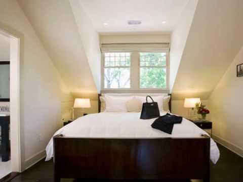 Stonehurst Place ~ Luxury, Eco-friendly Atlanta Bed & Breakfast
