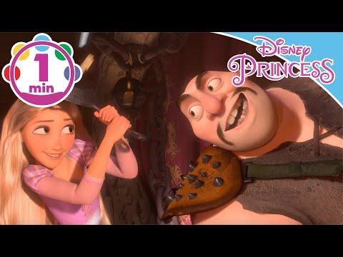 Tangled | I've Got A Dream Song | Disney Junior UK