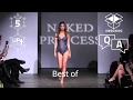 Naked Princess Lingerie F W14