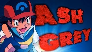 ★Pokemon Ash Grey - With xTkFx Part 3★