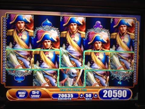 Video Cleopatra slots free play