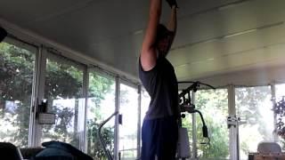 Jonesy Boy workout schedule part 2