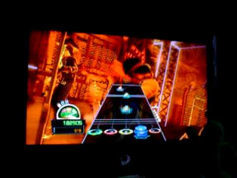 GH: WT Jimi Hendrix - Fire 100% - FC 233k...