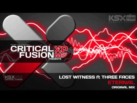 [KSX212] Lost Witness feat. Three Faces – Eternal (Original Mix)