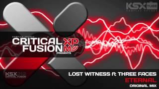 ksx212 lost witness feat three faces – eternal original mix