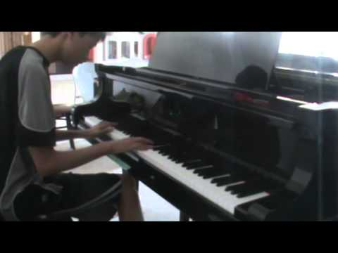 Marianas Trench - September Piano Cover mp3