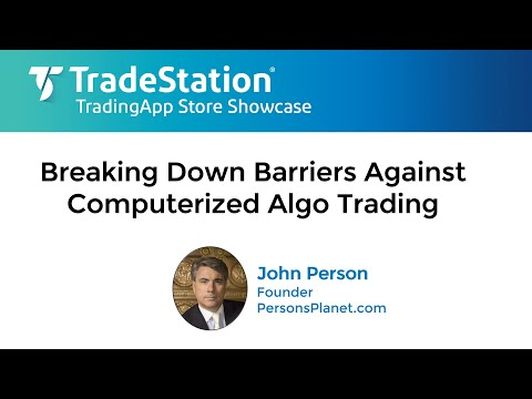 Featured Products - TradeStation TradingApp® Store