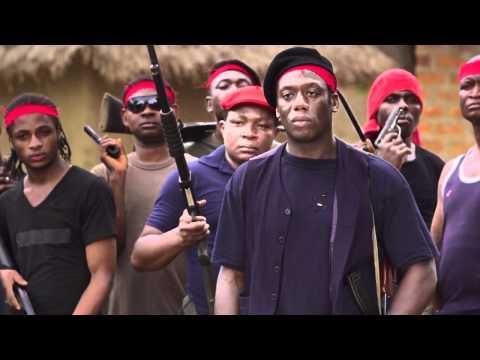 Download BLACK GOLD - Struggle for the Niger-Delta- Trailer