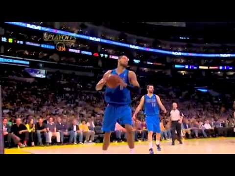 Mavericks vs. Lakers  Western Conference Semi-Finals  2011 NBA Playoffs Game 2 HD