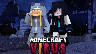 DIE SUCHE NACH DEM VERSCHWUNDENEN JUNGEN ✿ Minecraft VIRUS #11 [Deutsch/HD]