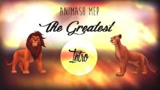 Animash Mep   The Greatest   CLOSED!!! [DL: 30.12.16]