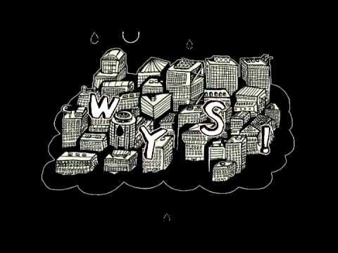 "WYS!004 a1: Cormac ""Cold"" Miss Kittin Hot Remix"