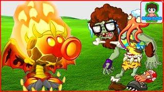 - Игра Зомби против Растений 2 от Фаника Plants vs zombies 2 123