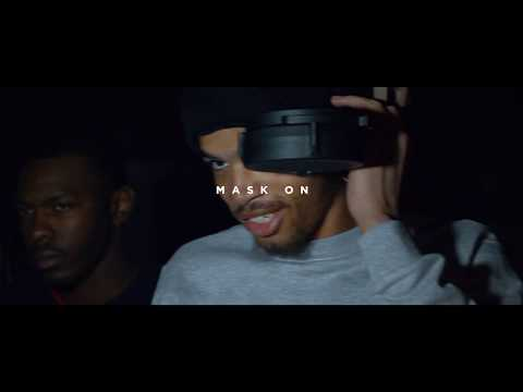 NLB Sil - MASK ON (Visionary Films)