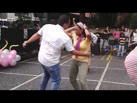 """TAMBOR"" is a coastal Afro-Venezuelan music and dance."