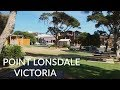 Point Lonsdale - Bellarine Peninsula - Victoria Australia near Melbourne