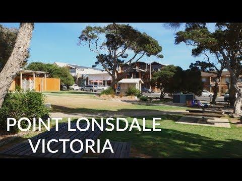 Point Lonsdale - Bellarine Peninsula - Victoria Australia Near Melbourne