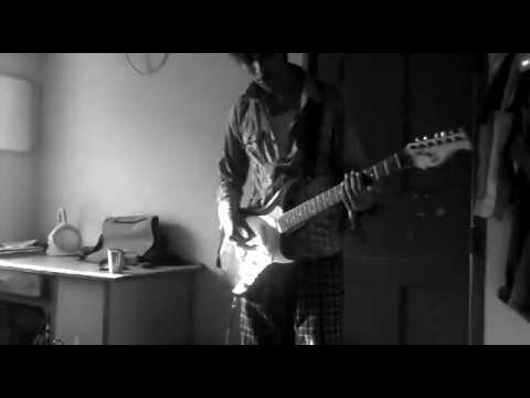 sadda haq cover tabs rhythm/solo -rockstar