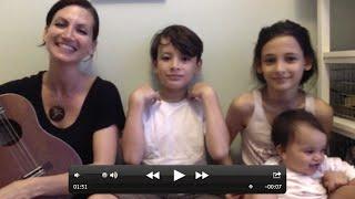 Music for Kids - Epo I Tai Tai E - Sing with Suzi #6