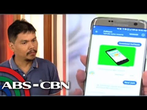 New mobile app guides travelers to PH tourist spots